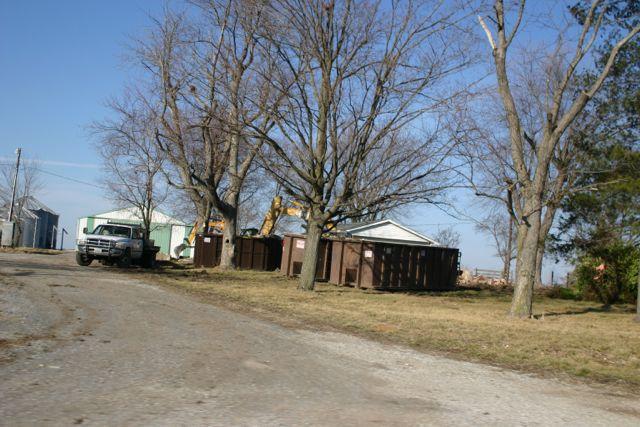 IMG_2980  R1--Louie Huber -demolished home